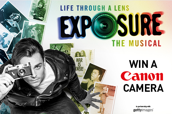 Exposure: The Musical - Photography Competition