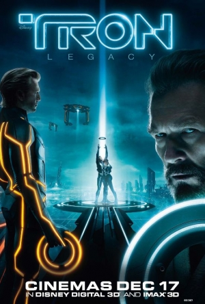 TRON: LEGACY DESIGN COMPETITION
