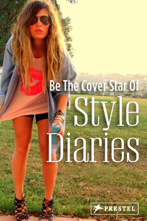 Style Diaries Photo Competition