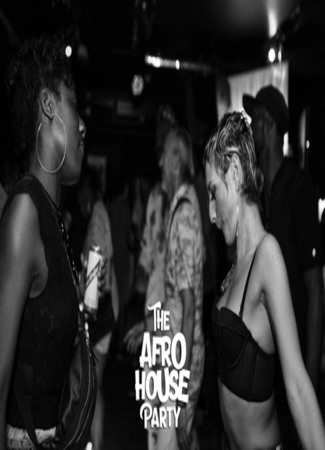 The Afrohouse Party