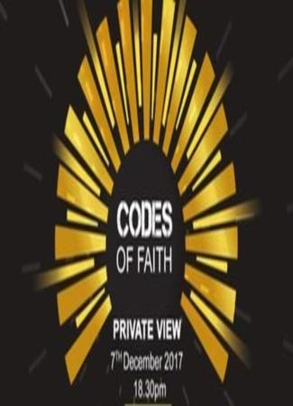 Codes Of Faith Exhibition-Where Arts Meets Religion