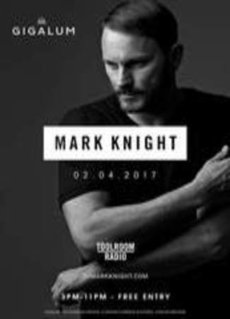 Sunday Sessions present Mark Knight