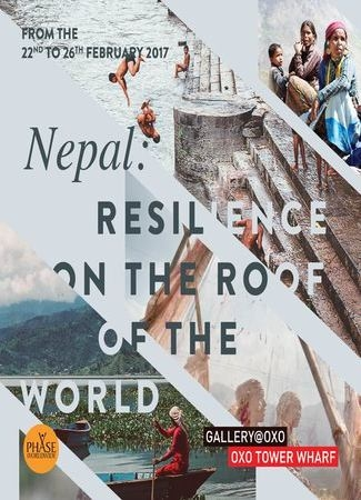 Nepal: Resilience on the Roof of the World