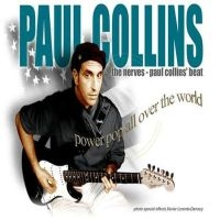 Paul Collins + Lucy and the Rats + the See No Evils