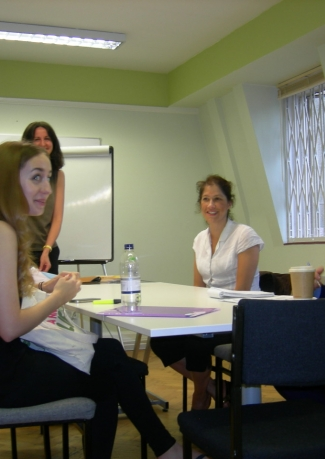 Spanish Group Course, Intermediate (level B1) in Holborn.  July-Sept