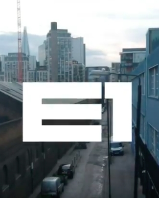 E1 Invites: DJ Tennis, Agents of Time, Janina