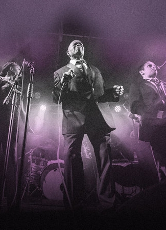 Atlantic Soul Orchestra Saturday 1st February 2020 at Hideaway Jazz Club