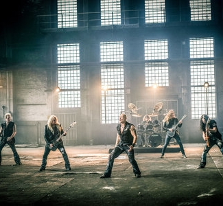 Primal Fear plus Freedom Call at The Dome - London