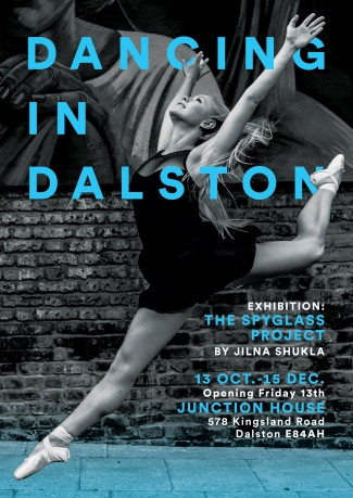 The Spyglass Project Presents 'Dancing in Dalston'