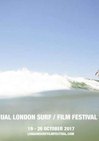 The London Surf / Film Festival
