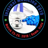 8th Edition of International Conference on Internal Medicine & Patient Care