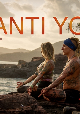 Yoga Teacher Training Program in Goa, India