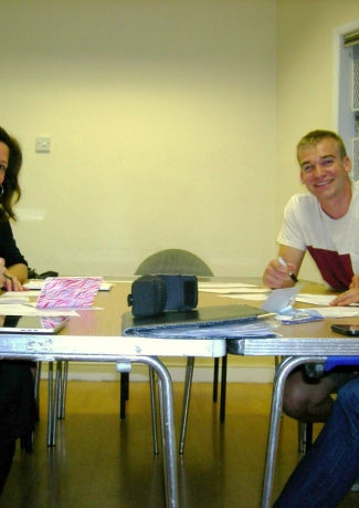 Italian Advanced course, level C1 in Holborn. July-Sept