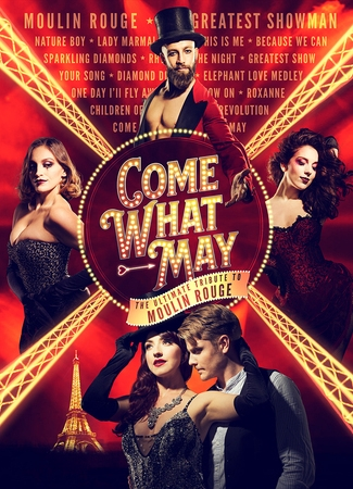 Come What May - The ULTIMATE TRIBUTE to Moulin Rouge