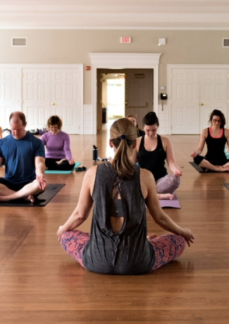 300 Hour Yoga Teacher Training Certification Program in Rishikesh