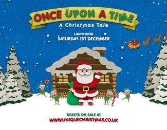 Once Upon A Time - A Christmas Tale