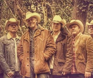 Paul Young's Los Pacaminos Live at The Half Moon Putney London Thu 31 Oct