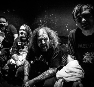 Napalm Death, Eyehategod, Misery Index, Rotten Sound and Bat - LDN