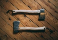 Dangerous Date Night - Axe Throwing - 23rd March - Vauxhall - Singles Event @ Whistle Punks Urban Axe Throwing