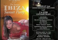 "The Sexiest Ibiza Sunset Party @ Peter Stringfellow's ""Angels"""