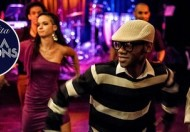 Salsa Lessons with Live Cuban Band: Richard Marcel @ Floridita