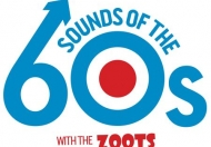 Sounds of the 60s at Huntingdon Hall Friday 23rd March with The Zoots @ Huntingdon Hall