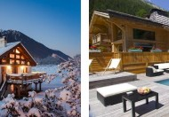 "Book Your Ski Chalet Today in Chamonix, the ""Go-To"" Resort for Spring Skiing @  Architecture Foundation"