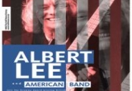 Albert Lee with American Band @ The Half Moon