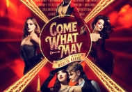 Come What May - The ULTIMATE TRIBUTE to Moulin Rouge @ The Woodville