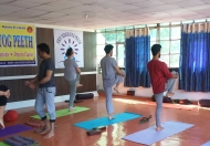 Which is better: Yoga or Gym difference between Yoga and Gym @ shiv siddh yog peeth