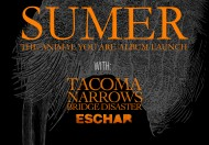 Sumer (The Animal You Are album launch) @ The Black Heart
