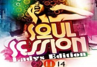 Soul Session @ Nomad Club
