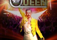 The Best of Queen - The Break Free Tour @ Castle Theatre
