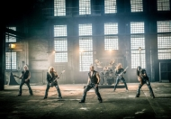 Primal Fear plus Freedom Call at The Dome - London @ The Dome