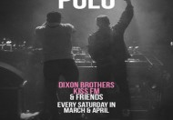 POLO: Dixon Brothers, Special Guest @ Proud Camden