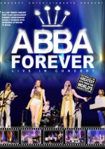 Sweeney Entertainments Presents Abba Forever @ Buxton Opera House