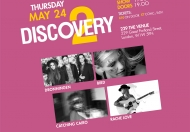 Discovery 2 Ft. Bird, Dronningen, Rache Love & Catching Cairo @ 229 The Venue