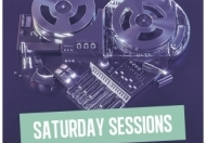 Saturday Sessions at Gigalum @ Gigalum