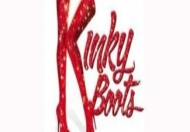 Kinky Boots The Musical at Blackpool Grand Theatre April 2021 @ Grand Theatre
