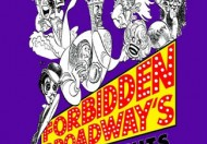 Forbidden Broadway's Greatest Hits @ Dugdale centre