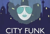 City Funk Orchestra @ The Half Moon, Putney