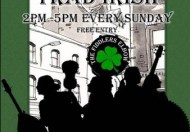 Irish Traditional Music Sessions @ The Fiddler's Elbow
