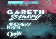 The Gallery Xmas Party & 2014 Finale @ Ministry Of Sound