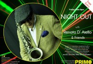 Free Live Music, Night Out @ Primo Bar, Park Plaza Hotel