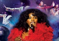 Magic of Motown at Blackpool Grand Theatre April 2021 @ Grand Theatre