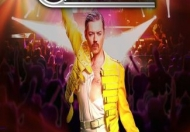 The Best of Queen - The Break Free Tour @ Stables Theatre Ltd