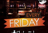 Fridays at Shaka zulu @ Shaka Zulu