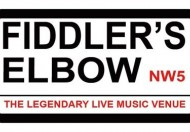 An Evening of Jazz/Fusion @ Fiddler's Elbow
