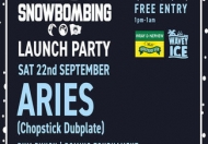 Rompa's Reggae Shack x Snowbombing Warm Up Party with Aries - FREE ENTRY @ Grow