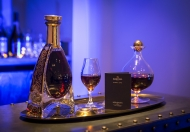 The Martell Suite at Mondrian - A unique Cognac experience with Martell @ Mondrian London at Sea Containers
